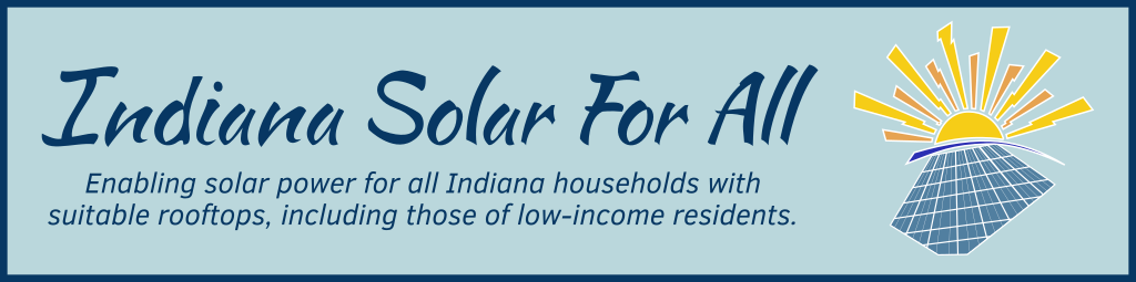 Indiana Solar for All